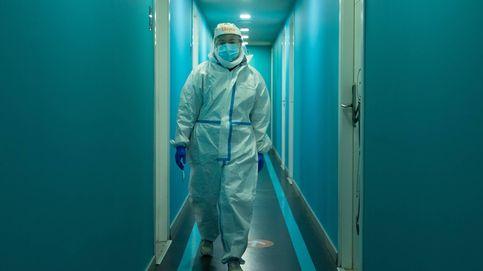 Cataluña suma casi 4.900 contagios de covid-19 y anota 11 muertes en 24 horas