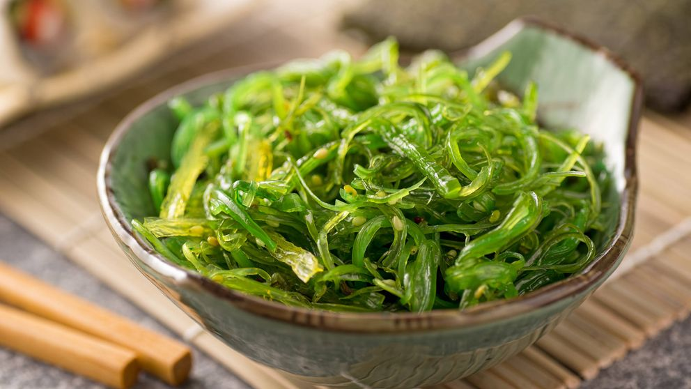 Las algas no son tan saludables: los riesgos de toxicidad que no conoces