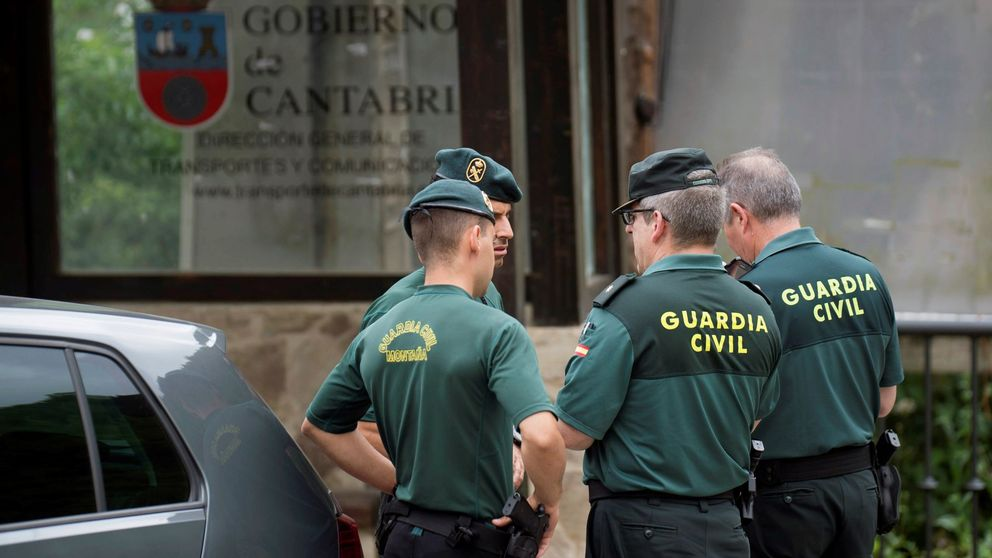 Detenido por asesinar a golpes a su mujer en Gran Canaria
