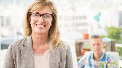 Por qué una mujer de mediana edad con hijos es la mejor trabajadora