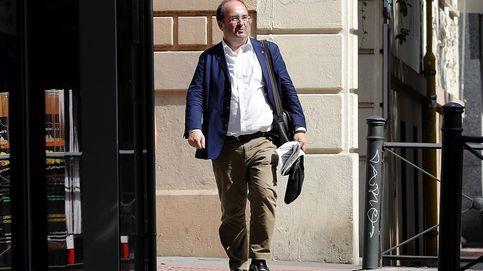 Sánchez guarda silencio ante la apuesta de algunos barones de que intente la investidura