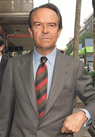 Foto: El Gobierno congela la inhabilitación de Jaime Botín como banquero
