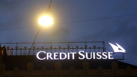 Tres altos directivos de Credit Suisse en España abandonan el banco