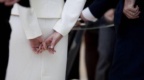 La (no) manicura de Letizia, a examen: ¿por qué la Reina no se pinta las uñas?