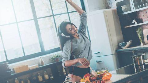 Qué hacen las mujeres cuando se quedan solas (sin sus parejas) en casa