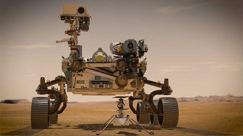 El 'rover' de la NASA que está a punto de contestar 'la gran pregunta'