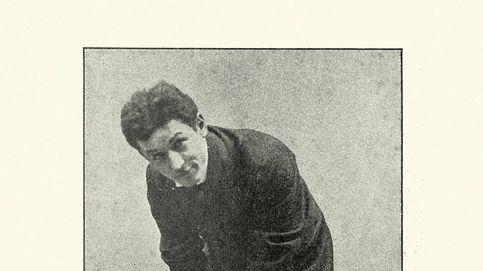 La historia de Houdini: el mejor cerrajero del mundo