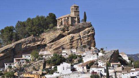 El TSJA tumba el confinamiento del municipio granadino de Montefrío