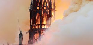 Post de Para salvar la joya del gótico francés acabaron por precipitar su fin
