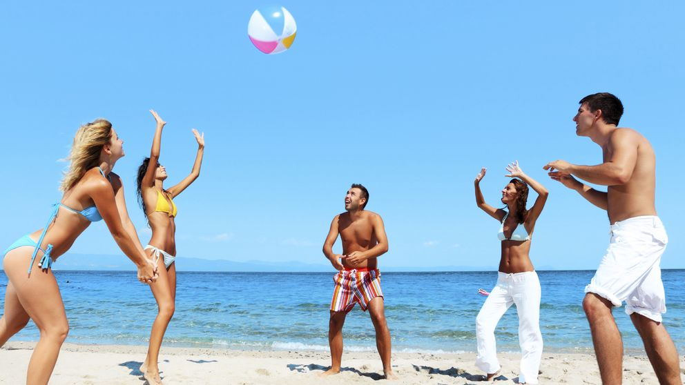 10 formas sencillas de quemar calorías de cara al verano