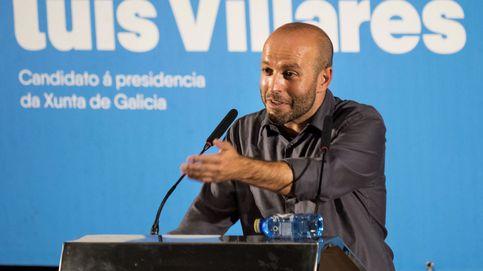 Villares (En Marea) da un paso atrás: no será candidato a la presidencia de la Xunta