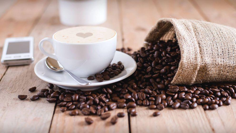 ¿Tengo que dejar de tomar café si quiero adelgazar?