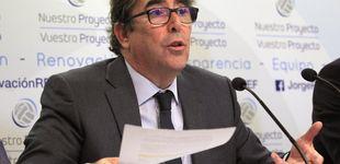 Post de El TAD empuja a Villar y frena a Pérez en la lucha por la presidencia de la RFEF