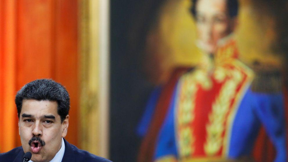 La UE perfila su ultimátum a Maduro: le dará ocho días para convocar elecciones