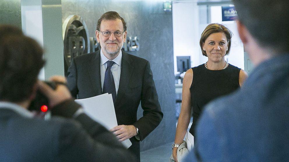 El PP confía en la seriedad de Fernández pero pide prudencia