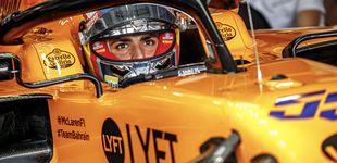 Post de McLaren se frota las manos con el coche de 2020 para ir un paso más allá
