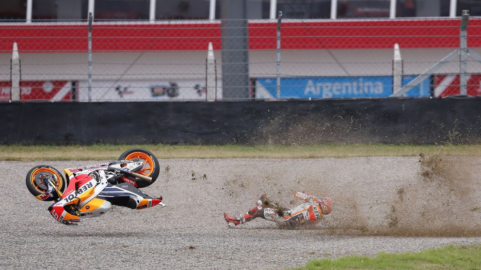 Márquez y Pedrosa aprietan las tuercas a Honda para frenar a Maverick Viñales