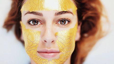 Blanca Suárez usa la misma mascarilla de oro que los ángeles de Victoria's Secret