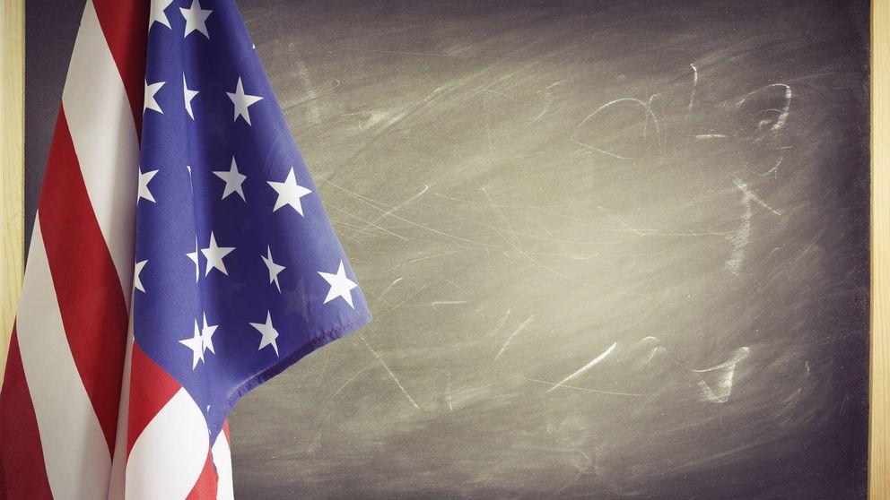 El impacto y el shock de sumergirse en la sociedad estadounidense