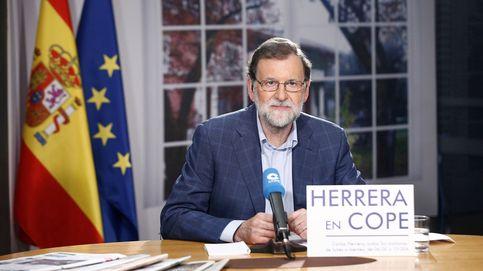Mariano Rajoy en la Cope