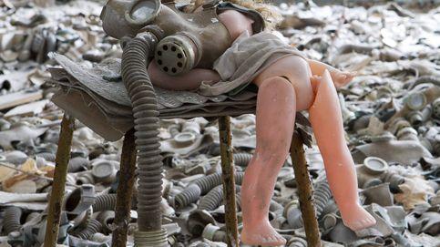 Un rayo de esperanza sobre Chernóbil: los hijos de los supervivientes no heredan las mutaciones