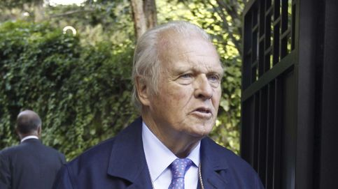 Fallece el ex presidente de BBVA, Emilio Ybarra, de un derrame cerebral