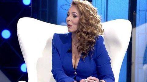 Rocío Carrasco vuelve a dar la cara en Telecinco para disipar dudas