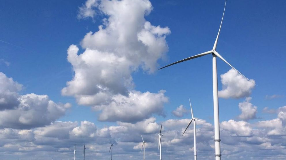 La idea vasca para revolucionar los parques eólicos: reorientar los aerogeneradores
