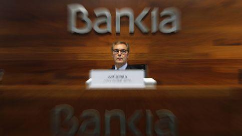 Bankia dispara un 93% las hipotecas pero asegura que no hay riesgo de burbuja