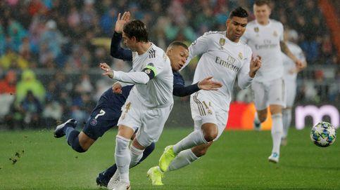 Real Madrid - Manchester City en Champions: horario y dónde ver en TV y 'online'