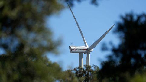 La filial renovable de Acciona se dispara un 7,33% en su debut en bolsa