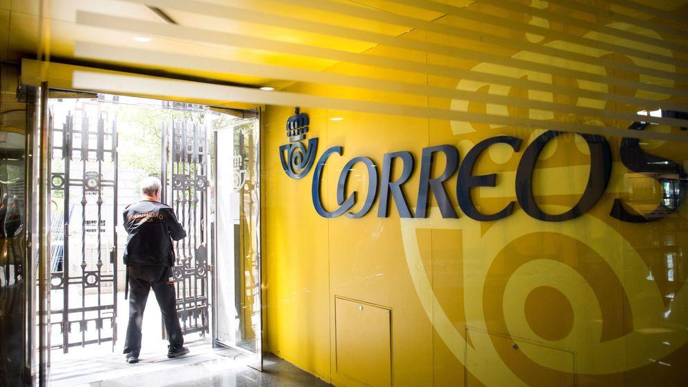 Bruselas avala los 1.280 M en ayudas públicas a Correos en los últimos diez años