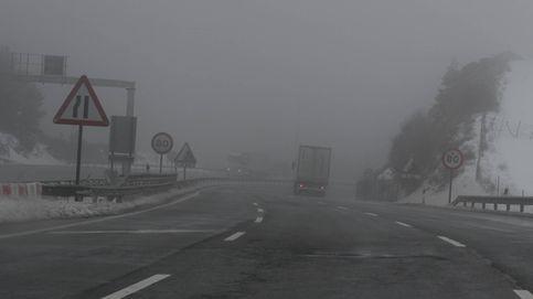 Claves para conducir seguro con mal tiempo