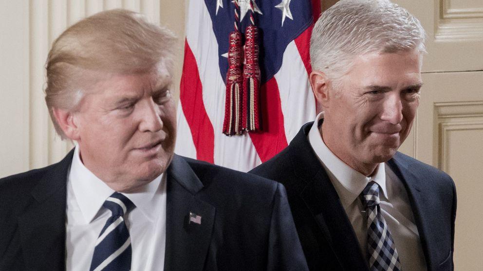 ¿Por qué Gorsuch es la nominación más importante de Trump hasta la fecha?