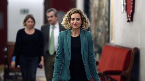 Del ministro de Justicia (con Batet) a la novia de Rufián: el amor que cocina la política