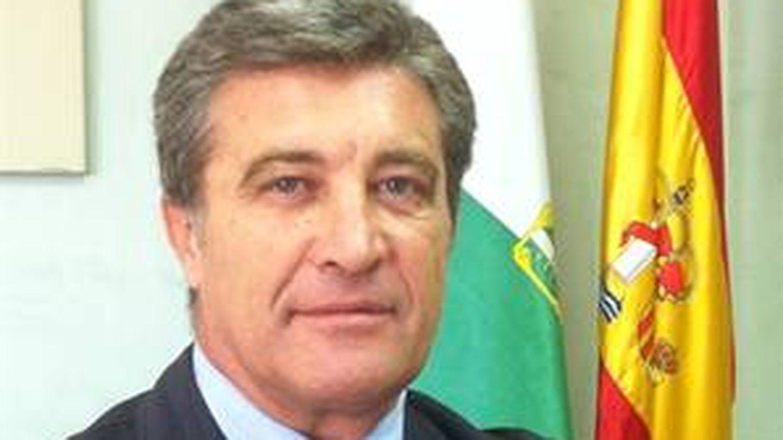 Antonio Miguel Cervera Guerrero. (Juntadeandalucía.es)