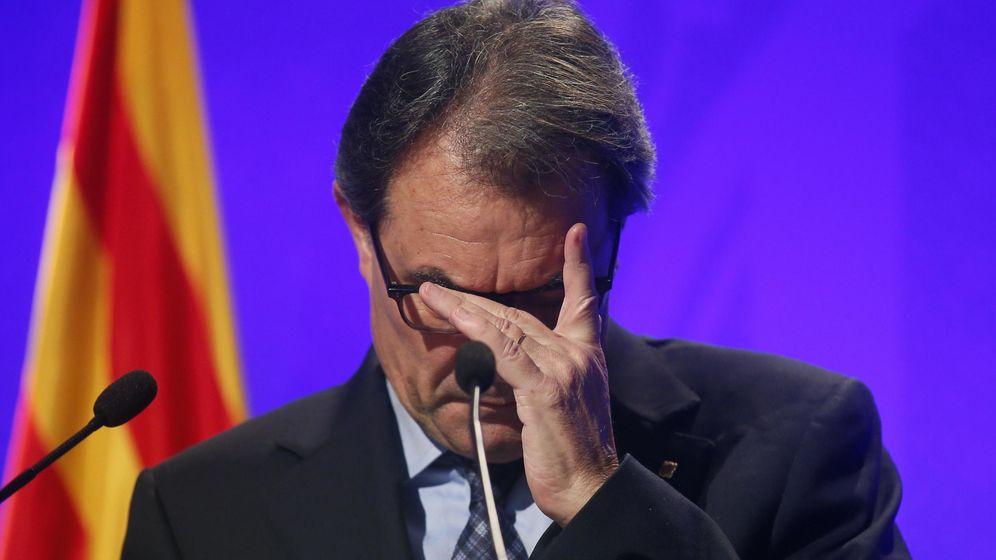 Foto: Artur Mas. (Reuters)