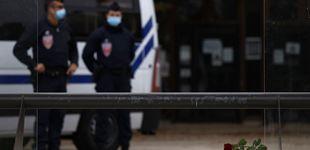 Post de Nueve detenidos por la decapitación de un profesor que mostró imágenes de Mahoma