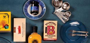 Post de Delicatessen: todos los sabores del mundo, en su despensa