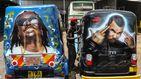 Los matatus, las emblemáticas furgonetas de Kenia