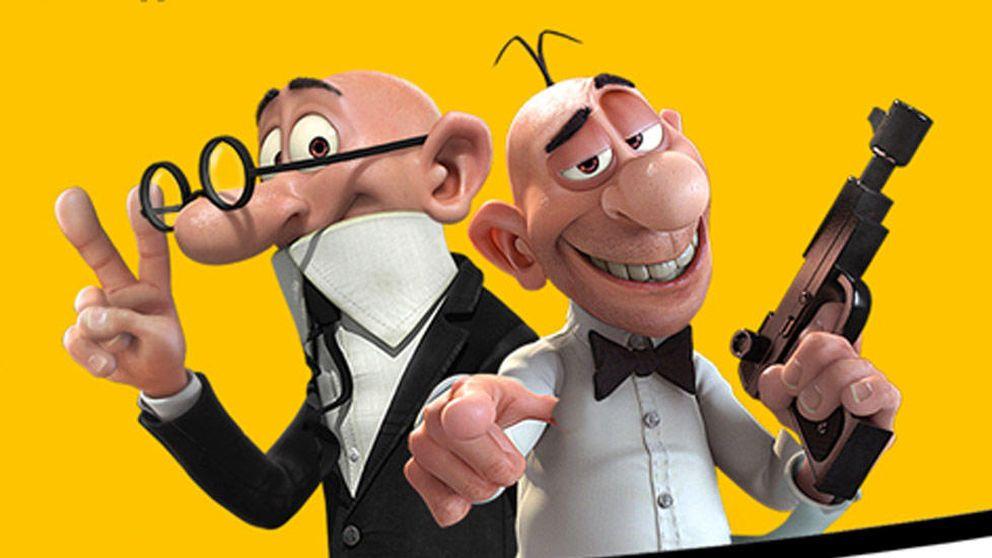 Animación española: tenemos un problema