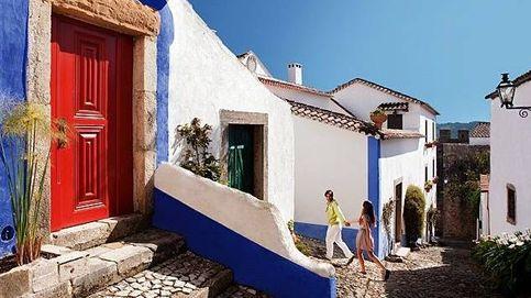 Óbidos, recibe el verano en este pueblo  precioso de Portugal a un paso de Madrid