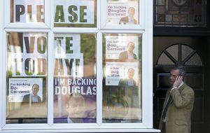 El euroescepticismo británico va en serio: Farage entra en el Parlamento
