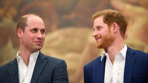 La razón por la que la reina madre dejó más dinero en herencia a Harry que a Guillermo