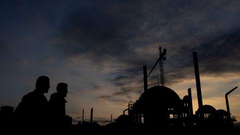 Construcción de la mezquita Taksim y accidentes por impacto contra un animal: el día en fotos