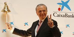 """Fainé da por """"acabado"""" el enfrentamiento abierto en Repsol a raíz del acuerdo entre Sacyr y Pemex"""