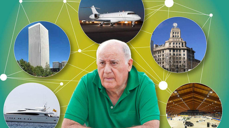 Lista Forbes: Amancio Ortega se convierte en el segundo hombre más rico del mundo