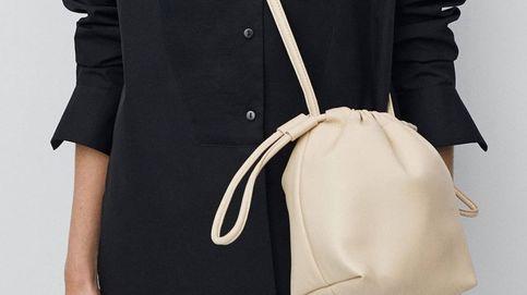 El bolso de piel de nuestros sueños está en las novedades de Massimo Dutti