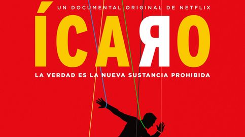 'Ícaro', el documental de Netflix sobre el dopaje en el deporte ruso