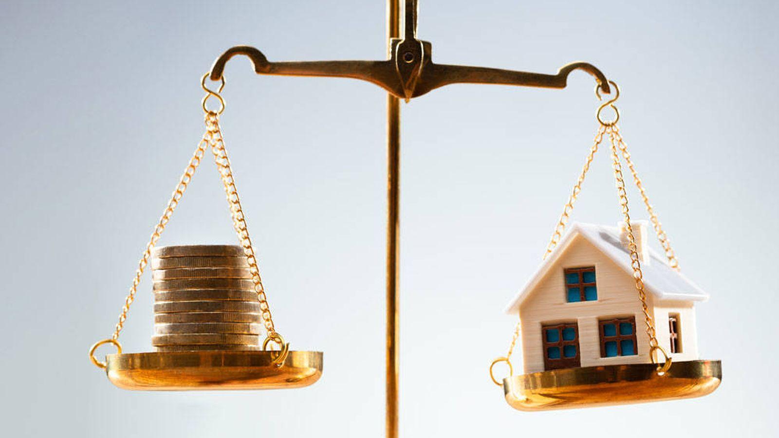 Foto: Malos tiempos para contratar hipotecas a tipo fijo.